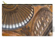 Hagia Sofia Interior 04 Carry-all Pouch