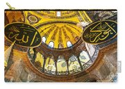 Hagia Sofia Interior 07 Carry-all Pouch
