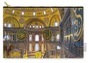 Hagia Sofia Interior 17 Carry-all Pouch