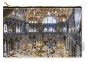 Hagia Sofia Interior 42 Carry-all Pouch