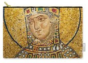 Hagia Sofia Mosaic 01 Carry-all Pouch