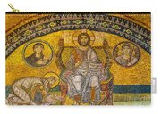 Hagia Sofia Mosaic 04 Carry-all Pouch