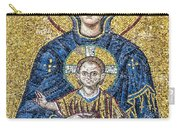 Hagia Sofia Mosaic 05 Carry-all Pouch