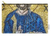 Hagia Sofia Mosaic 08 Carry-all Pouch