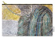 Hagia Sofia Mosaic 12 Carry-all Pouch