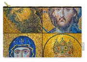 Hagia Sofia Mosaics Carry-all Pouch