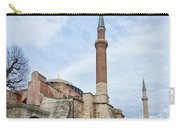 Hagia Sophia 15 Carry-all Pouch