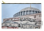 Hagia Sophia 18 Carry-all Pouch