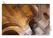 Hagia Sophia Arch Mosaics Carry-all Pouch