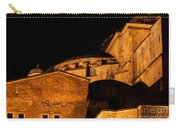 Hagia Sophia At Night Carry-all Pouch