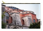 Hagia Sophia Buttresses Carry-all Pouch