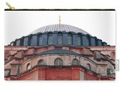 Hagia Sophia Curves 02 Carry-all Pouch