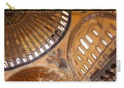 Hagia Sophia Dome 01 Carry-all Pouch