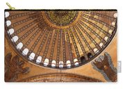 Hagia Sophia Dome 02 Carry-all Pouch