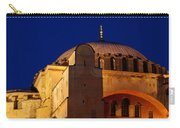 Hagia Sophia Evening Carry-all Pouch