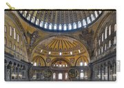 Hagia Sophia Museum In Istanbul Turkey Carry-all Pouch