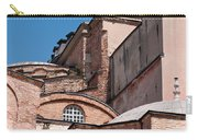 Hagia Sophia Walls 01 Carry-all Pouch