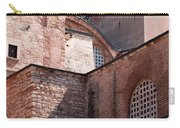 Hagia Sophia Walls 02 Carry-all Pouch