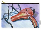 Hair Dryer Carry-all Pouch