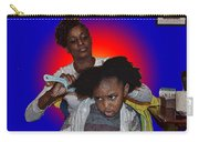 Hair Time Carry-all Pouch