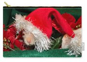 Hairless Christmas Carry-all Pouch