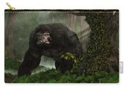 Hairy Beast Carry-all Pouch