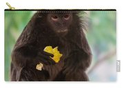 Hairy Monkey Carry-all Pouch