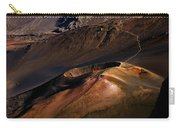 Haleakala Cinder Cone Carry-all Pouch