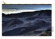 Haleakala Crater Hawaii Carry-all Pouch