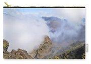 Haleakala Mists Carry-all Pouch