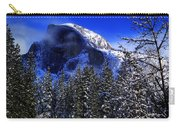 Half Dome Clearing Carry-all Pouch