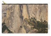 Half Dome Landmark Carry-all Pouch