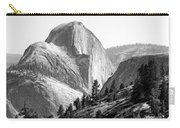 Half Dome North Side Carry-all Pouch