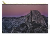 Half Dome Twilight Carry-all Pouch