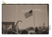Half Mast D Carry-all Pouch