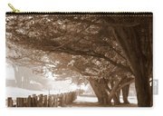 Half Moon Bay Pathway Carry-all Pouch