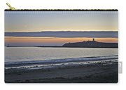 Half Moon Bay Sunset Carry-all Pouch