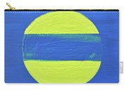 Half Moon Carry-all Pouch
