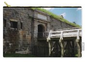 Halifax Citadel Carry-all Pouch