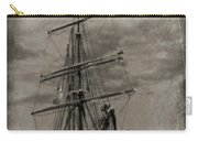 Halifax Harbour Carry-all Pouch by John Malone
