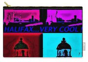 Halifax Very Cool Pop Art Carry-all Pouch