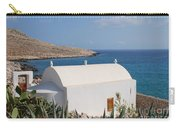Halki Chapel Carry-all Pouch