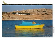 Halki Fishing Boat Carry-all Pouch