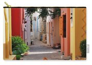 Halki Street Carry-all Pouch