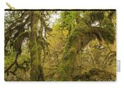 Hall Of Mosses 3 Carry-all Pouch