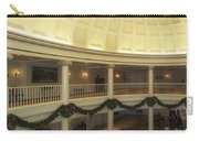 Hall Of Presidents Walt Disney World Panorama Carry-all Pouch
