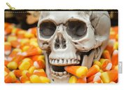 Halloween Candy Corn Carry-all Pouch