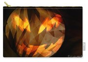 Halloween Moon 2 Carry-all Pouch