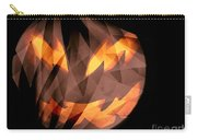 Halloween Moon Carry-all Pouch