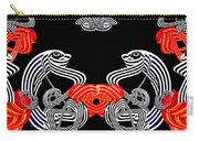 Halloween Party By Jammer Carry-all Pouch